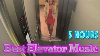 Elevator Music with Elevator Jazz: 3 HOURS of Jazzy Elevator Music & Elevator Jazz Music