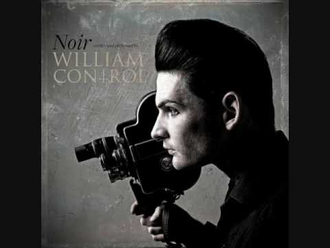 William Control - Why Dance With The Devil When You Have Me?