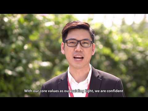 AON Best Employers Award 2018: The Winners Speak — Sunway Building Materials Group