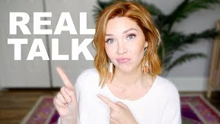 The Truth About My Marriage + Motherhood \\ Q + A