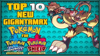 Braviary  - (Pokémon) - Top 10 New Gigantamax Forms for the Pokémon Sword and Shield Expansion