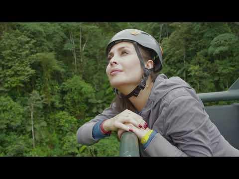 Mashpi Lodge: Un hotel de expedición para los sentidos