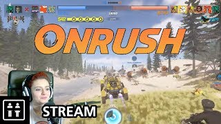 Emma Plays The ONRUSH Open Beta - Stream