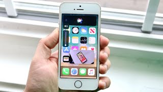 A Jailbroken IPHONE 5S Is AWESOME In 2020!