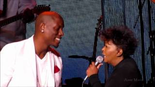 Anita Baker Have I Told You I Love You with Tyrese