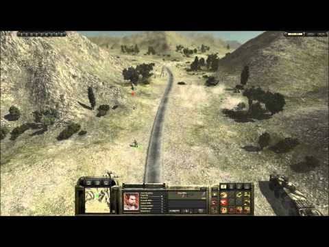 """""""9th Company - Roots of Terror"""" Gameplay #01 (Prince_of_Macedon)"""