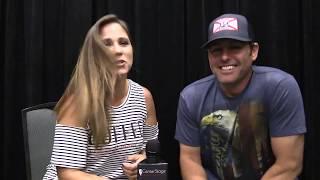 Casey Donahew Interview CMA Fest 2017