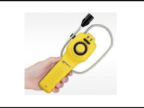 Máy đo khí cháy nổ Máy xác định rò rỉ khí cháy nổ