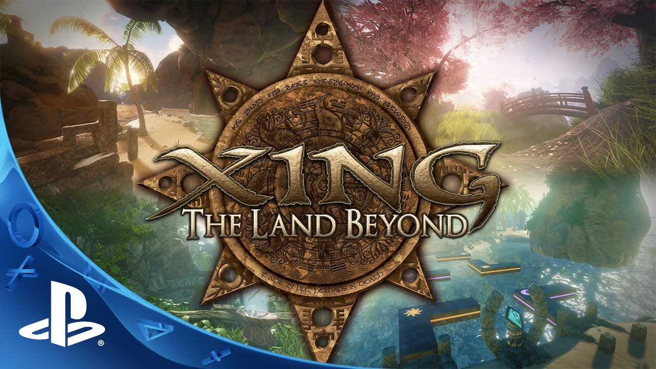 Xing: The Land Beyond chega ano que vem para encantar no PS4
