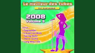 تحميل اغاني Il avait les mots (Karaoke With Backing Vocals) (Originally Performed By Sheryfa Luna) MP3