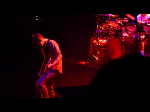 Tool - Sober (Live DVD 2014)