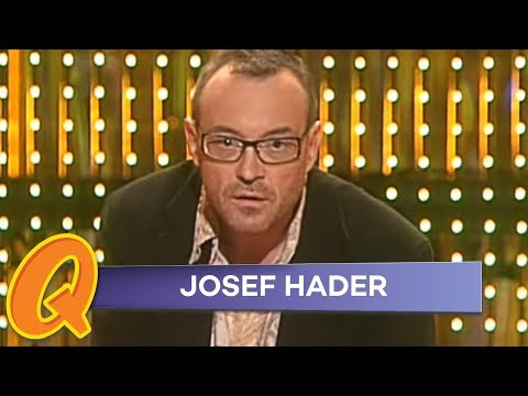 Josef Hader: Halbfett-Margarine | Quatsch Comedy Club Classics