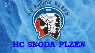 HC Škoda Plzeň Hymna