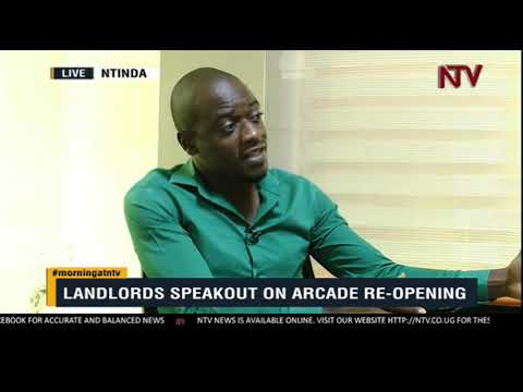 ON THE GROUND: Landlord speaks on how to resolve rent arrears and arcade re-opening