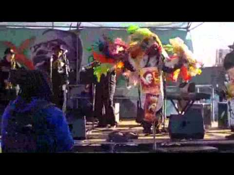 Henry Clement & The Gumbo Band clip3