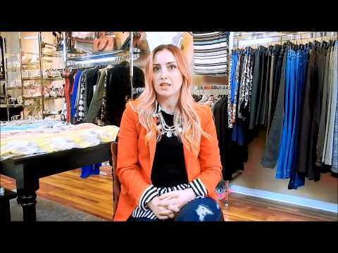Posh Collections | Employee Interview | Lindsey Youse