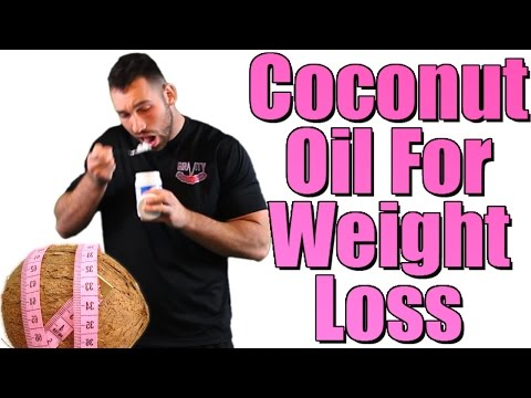 Video Coconut Oil weight loss | For Immunity, Detoxification, Blood Sugar Regulation, Heart Health
