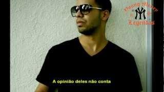 Drake Feat. Nicki Minaj - Up All Night Legendado