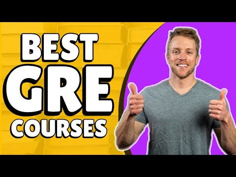 Best GRE Prep Courses 2021 | Rated & Reviewed (#1 GUIDE ...