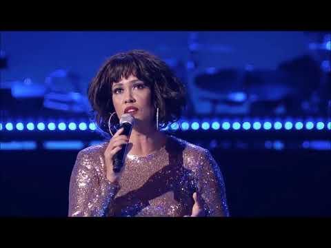 I Will Always Love You (Whitney Houston) by Belinda Davids