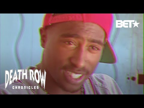 See How Tupac's T.H.U.G. L.I.F.E. Directly Connects To Black Panther Party | Death Row Chronicles