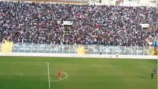 preview picture of video 'Adana Demirspor-Denizlispor  (Taraftar coştu bi kere)'