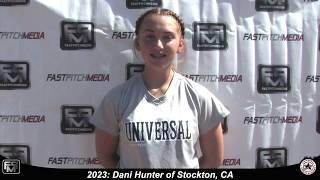 Dani Hunter