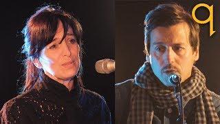 Chantal Kreviazuk and Raine Maida - I'm Going To Break Your Heart (LIVE)
