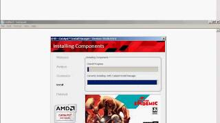 How to fix AMD ATi HDMI port not outputting sound (audio) under Windows 7 (Device In Use error)