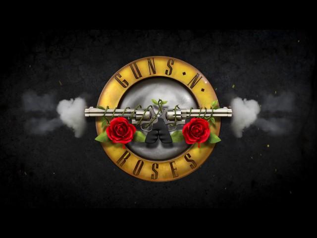 Guns & Roses 2017 Tour