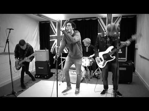Monarchs - It's All The Same OFFICIAL VIDEO