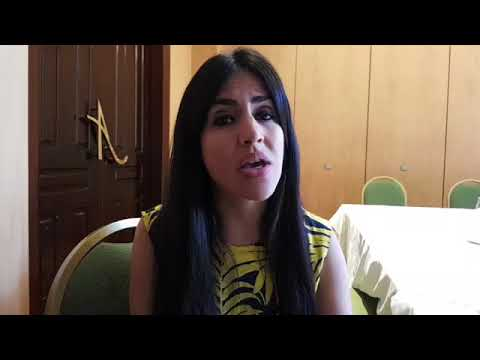 Video: GOOGLE EN SALTA: CAPACITACIÓN A PYMES
