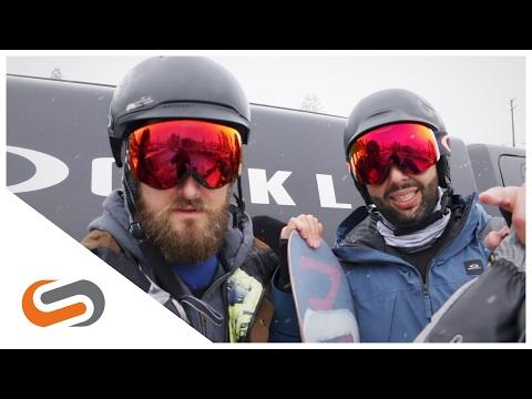 Oakley Mod3 vs. Mod5 Helmet | SportRx