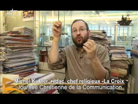 Vidéo de Michel Kubler