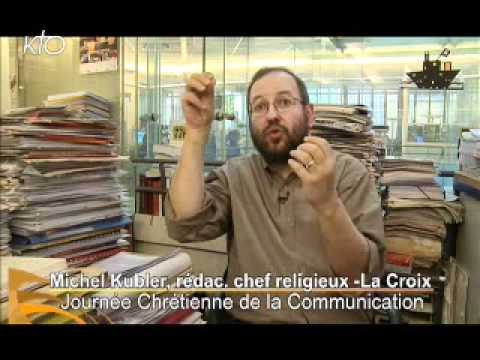 Interview Michel Kubler - La Croix