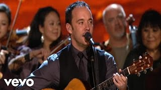 Dave Matthews Band - You & Me (GRAMMYs on CBS)