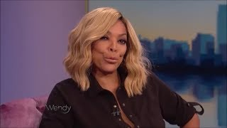 Wendy Williams - Funny/Shady moments (part 29)