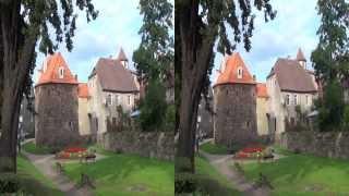 preview picture of video 'Gmina Kożuchów zaprasza (woj.lubuskie), wersja 3d, Dolby Surround 5.1'