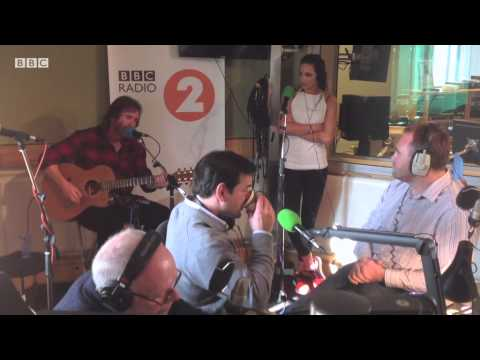 Dr Hook plays 'When You're In Love' for Will Carling and Scott Quinnell!