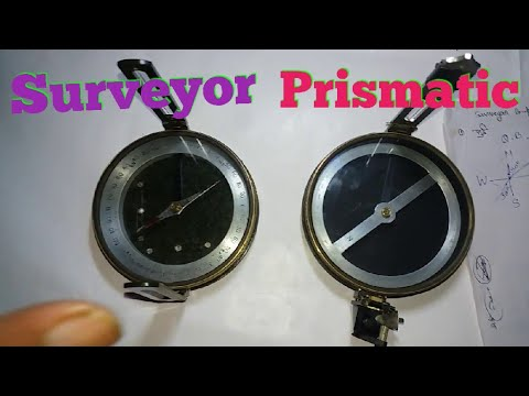 Survey Compass At Best Price In India