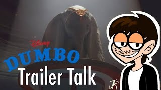 DUMBO (2019) Trailer Review and Breakdown