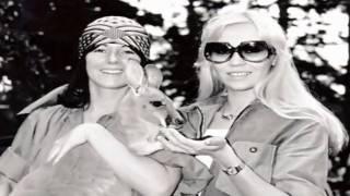 "ABBA   ""Elaine""    Widescreen - High Definition)"