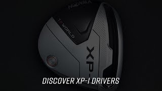 TW XP-1 Driver-video