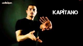 Defkhan   Kapitano (Lyric Video)