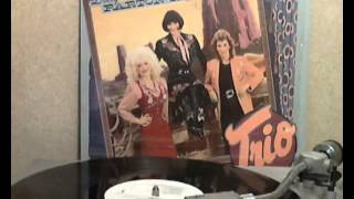 Dolly Parton, Linda Ronstadt and Emmylou Harris - Telling Me Lies [original lp version]