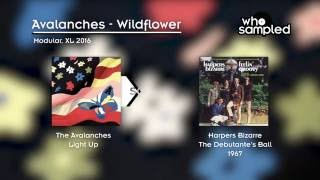 The Avalanches   'Wildflower': The Samples