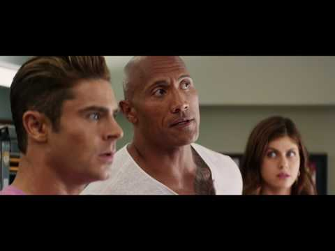 Baywatch Clip 'Lifeguard Pursuit'