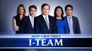 "News 4 New York: ""Hidden License Plates"" Promo, Wed. Nov 5, 2014 at 11pm"