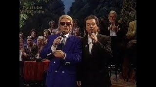 Chris Andrews & Heino - Pretty Belinda - 1992 (Deutsch)