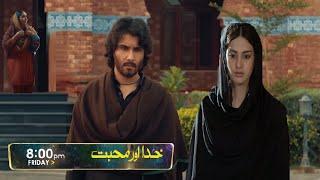 Khuda Aur Muhabbat Mega Episode 29 & 30 Teaser Promo Review Har Pal Geo Drama -Khuda Aur Muhabbat Ep
